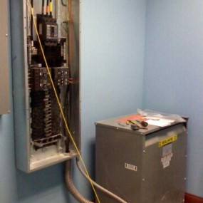 Electrical Service - Electrical Service